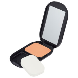 Max Factor Facefinity Compact Foundation -meikkivoidepuuteri 10g, Number 007, Bronze