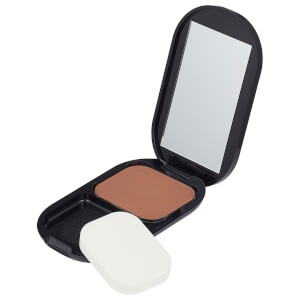 Max Factor Facefinity Compact Foundation -meikkivoidepuuteri 10g, Number 010, Soft Sable