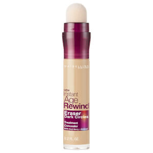 Maybelline Instant Age Rewind Eraser Multi-Use Concealer 6ml (Various Shades)