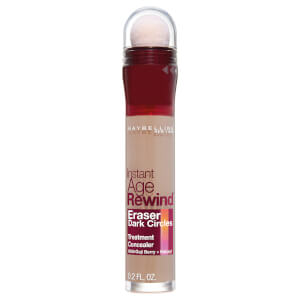 Maybelline Instant Age Rewind Eye Eraser 6ml (Various Shades)