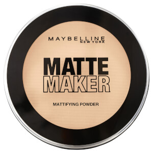 Maybelline Matte Maker Powder 16g (Various Shades)