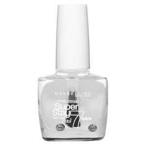 Maybelline Superstay 7 Day Nails 10ml (Various Shades)