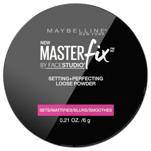 Maybelline Master Fix Translucent Powder