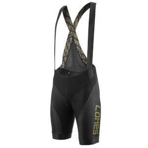 Sako7 Cest La Classe Bib Shorts