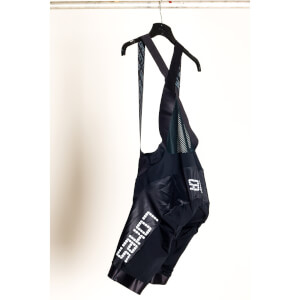 Sako7 Women's The Terri Classic Bib Shorts
