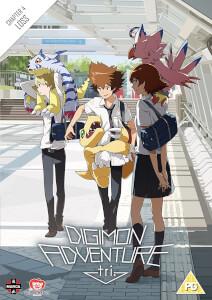 Digimon Adventure Tri The Movie Part 4