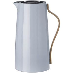 Stelton Emma Vacuum Coffee Jug - 1.2L - Blue