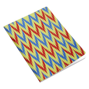 HAY Mean Machine A5 Notebook - DripDrip