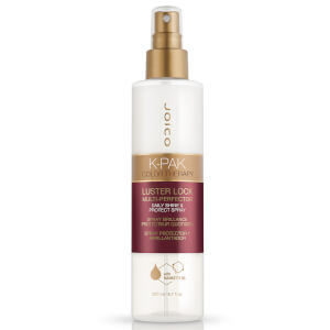 Joico K-Pak Color Therapy Luster Lock Multi-Perfector Daily Shine and Protect spray do włosów 200 ml