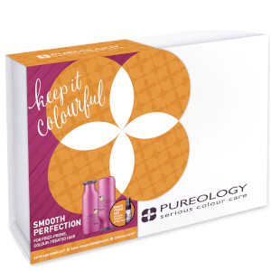 Pureology Smooth Perfection Duo Pack
