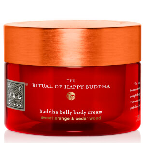 Creme Corporal The Ritual of Happy Buddha da Rituals 220 ml