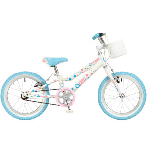 "Denovo Dotti Girls Bike - 16"" Wheel"