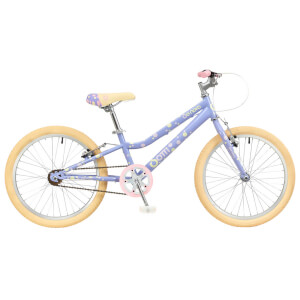 Denovo Dotti Girls Bike - 20