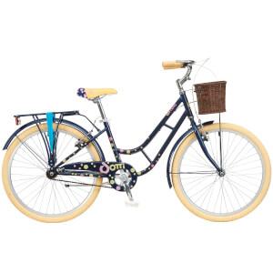 "Denovo Dotti Heritage Girls Bike - 24"" Wheel"