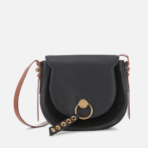 See By Chloé Women's Lumir Hobo Bag - Black