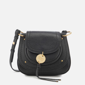See By Chloé Women's Susie Hobo Bag - Black