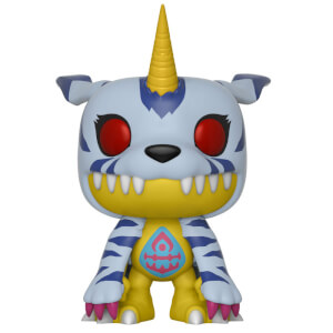 Digimon Gabumon Pop! Vinyl Figure