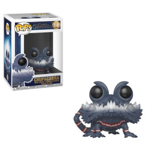 Fantastic Beasts 2 Chupacabra Pop! Vinyl Figur