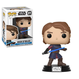 Figura Funko Pop! Anakin Skywalker - Star Wars