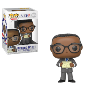 Veep Richard Splett Funko Pop! Figuur