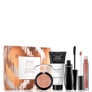 Laura Geller Glow Getter 4 Piece Collection