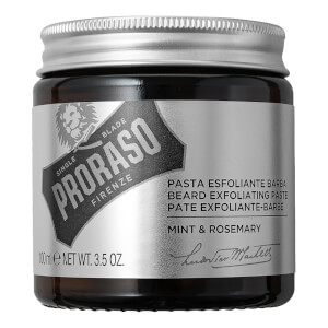 Proraso Exfoliating Paste 100 ml