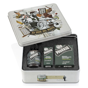 Proraso Beard Care Tin - Cypress and Vetyver (Worth £37.50)