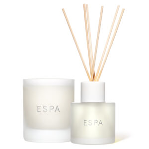 ESPA Energising Home Infusion (Worth €86.00)