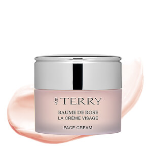 By Terry Baume de Rose La Creme Visage crema viso 50 ml