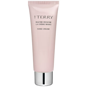 La Crème Mains Baume de Rose By Terry 75 g