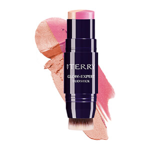 By Terry Glow-Expert Duo Stick - No.2 Terra Rosa 7,3 g