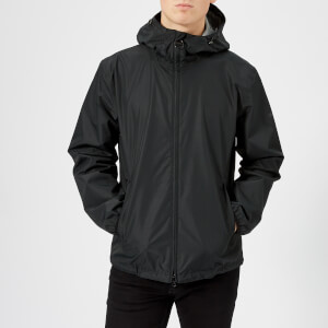 Barbour International Men's Oulton Jacket - Black