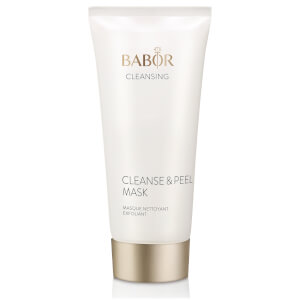 BABOR Cleansing Cleanse and Peel Mask 50ml