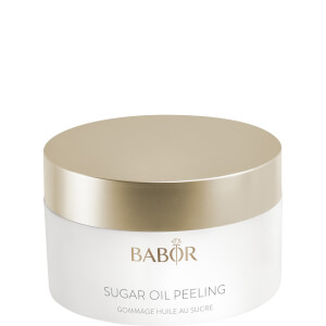 BABOR Cleansing Sugar Oil Peeling 50ml
