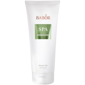 BABOR SPA Energizing Shower Gel 200ml