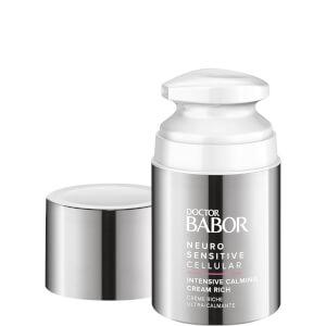 BABOR Doctor Neuro Sensitive Intensive Calming Rich Cream 50ml