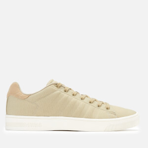 K-Swiss Men's Court Frasco CVS Trainers - Khaki