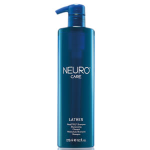 Shampoo Neuro HeatCTRL da Paul Mitchell 272 ml