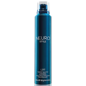 Espuma de Volume Neuro HeatCTRL da Paul Mitchell 200 ml