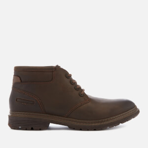 Rockport Men's Urban Desert Boots - Brown