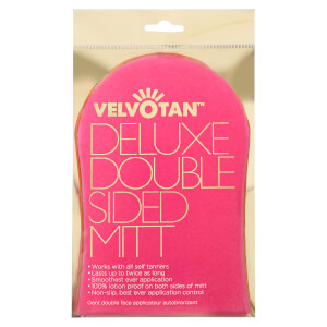 Velvotan Self Tan Double Sided Mitt