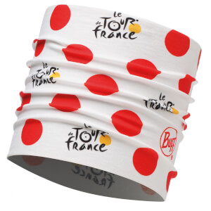 Buff TDF Headband Tubular Headwear - Nancy Multi
