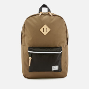 Herschel Supply Co. Men's Heritage Backpack - Cub/Black/White