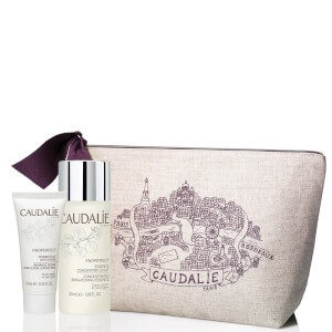 Caudalie Radiance Duo (Free Gift) (Worth £30.00)
