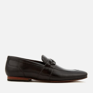 Ted Baker Men's Daiser Leather Loafers - Black