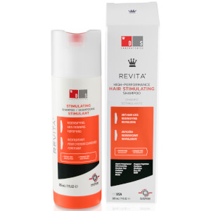 DS Laboratories Revita Shampoo(DS 래보래토리즈 레비타 샴푸 205ml)