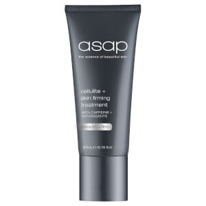 asap Cellulite + Skin Firming Treatment 200ml