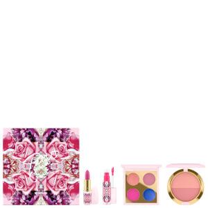 MAC Floral Realness Full Face Kit/Patrickstarrr - Me So Fleek
