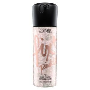 MAC Prep + Prime Fix+ Spray - Pinklite 100ml