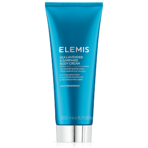 Elemis Sea Lavender and Samphire Body Cream 200ml